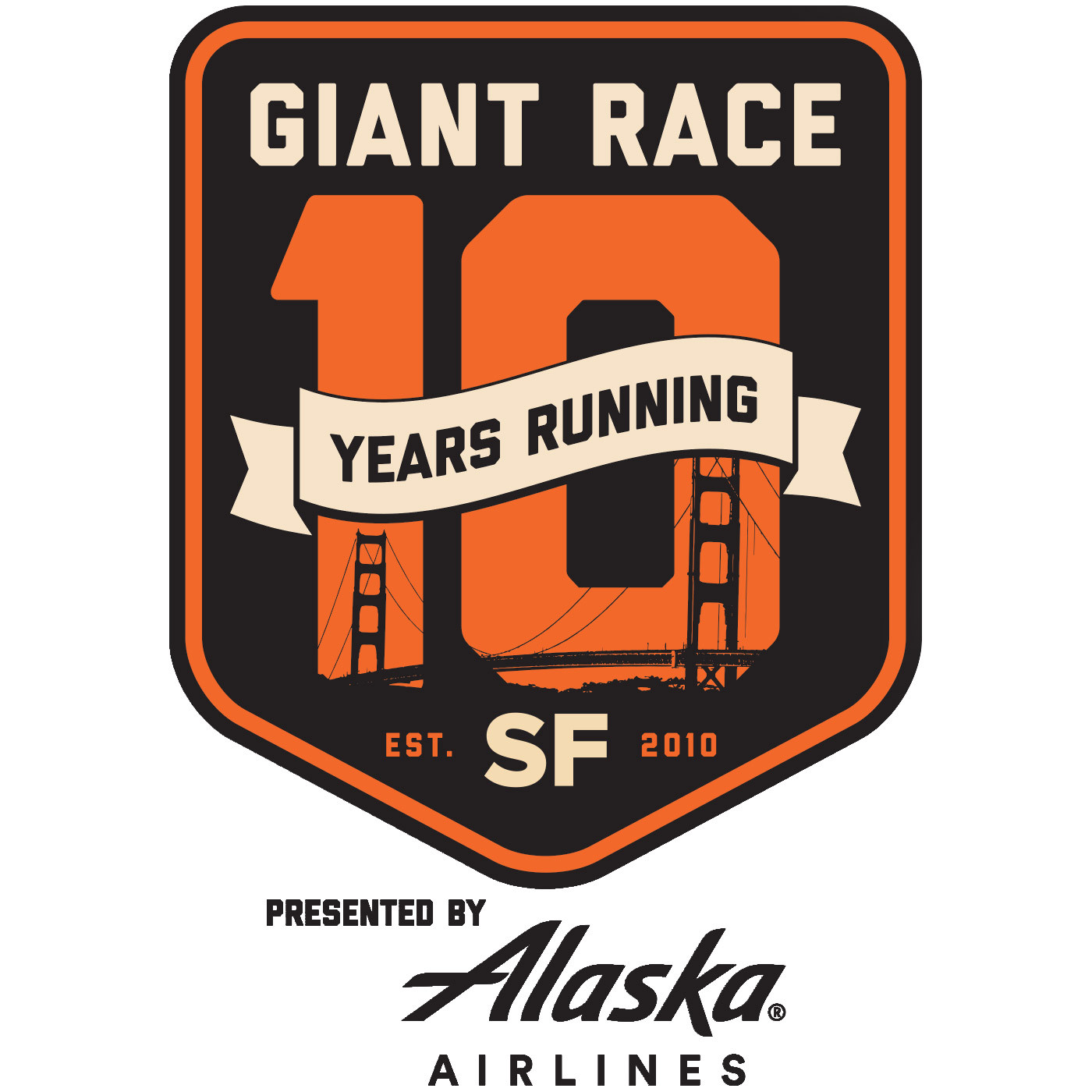76277be14be 2019 San Francisco Giant Race Presented By Alaska Airlines