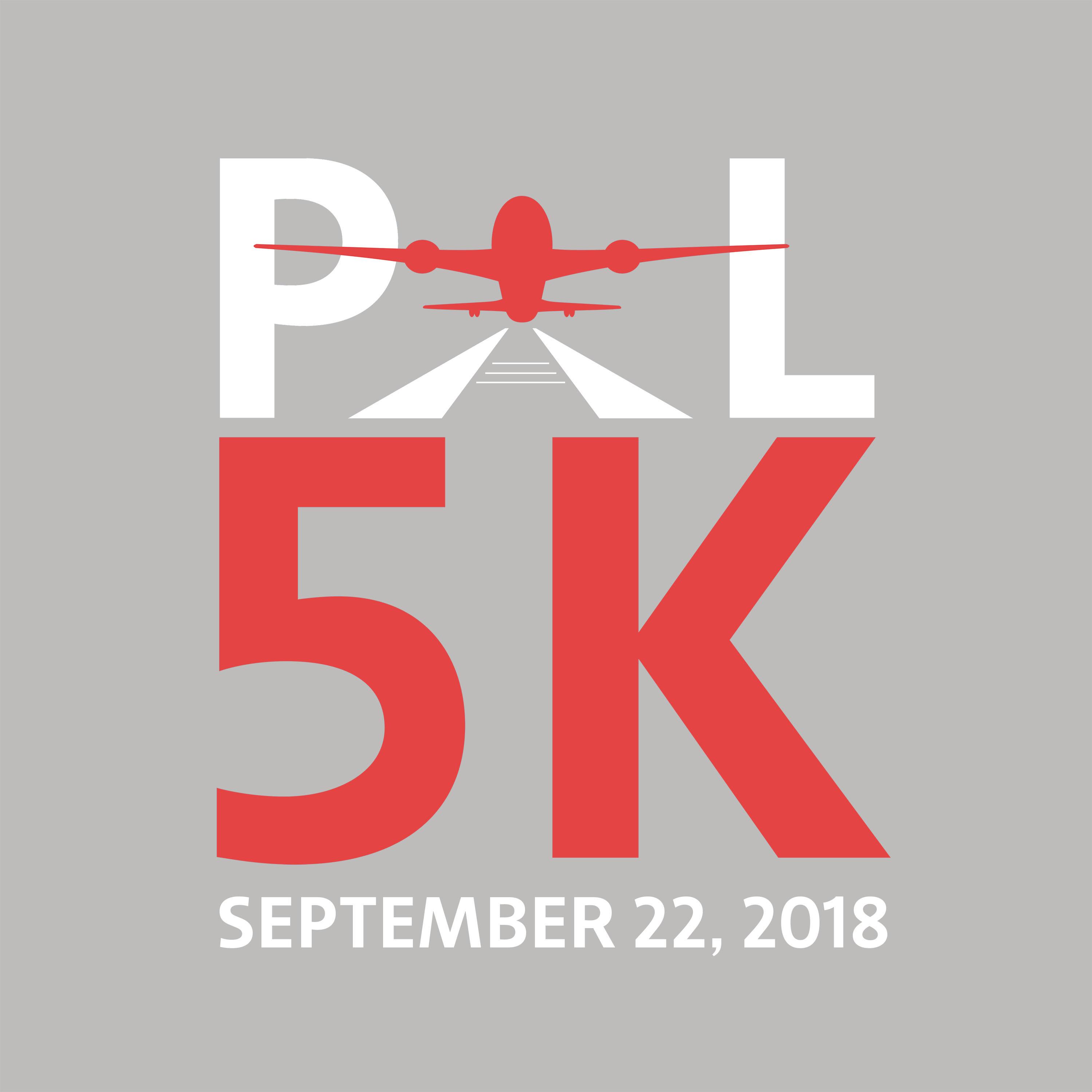 2018 2018 Philadelphia International Airport Runway 5k Race Roster