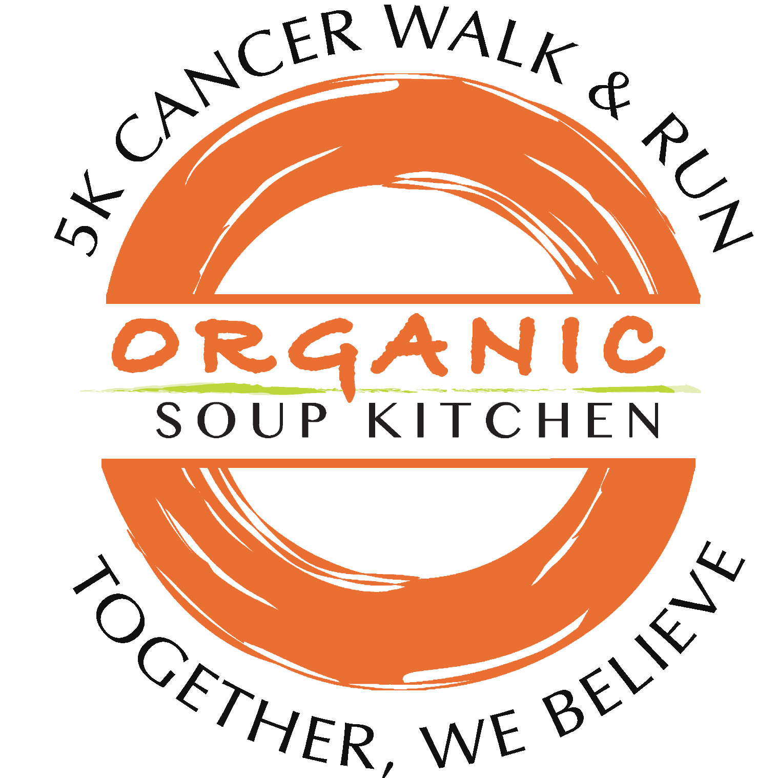 Organic Soup Kitchen 5k Cancer Walk & Run — Donate to Organic Soup ...