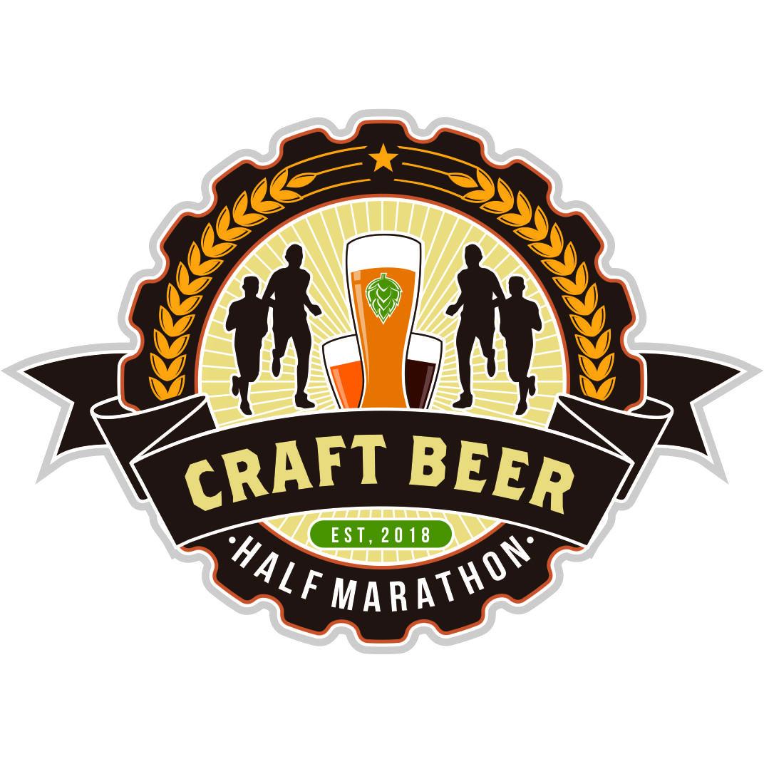 2020 — Craft Beer Half Marathon & 5 Miler —