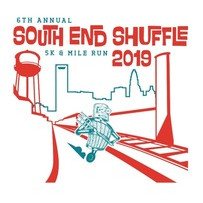 South End Shuffle 5k and Mile Run