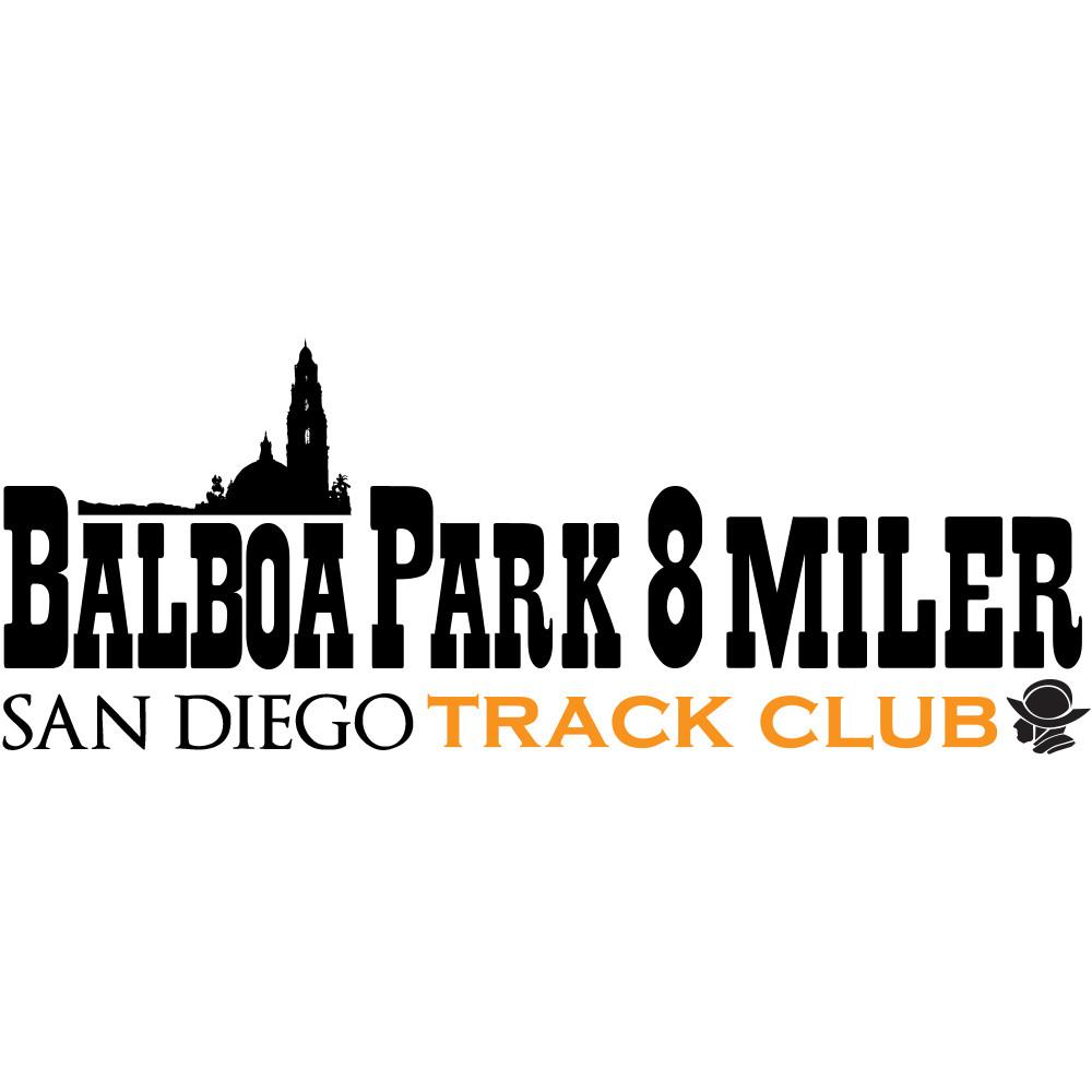 Store listings for Balboa Park 8 Miler 2021