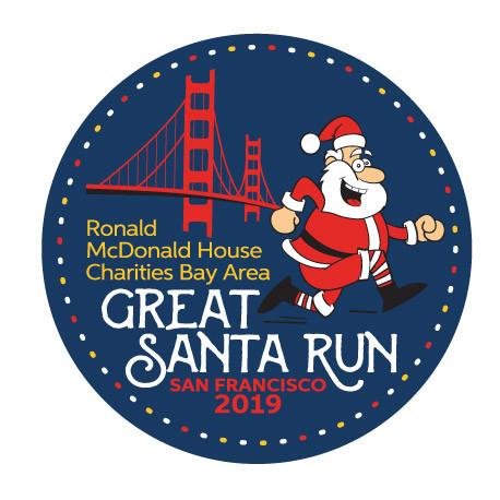 Does Mail Run On Christmas Eve.Mail In Bib Option Store San Francisco Great Santa Run