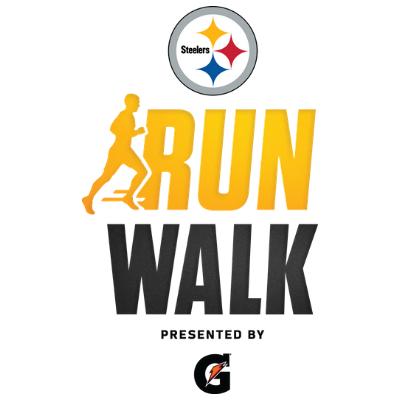 2020 — Steelers Run & Walk —