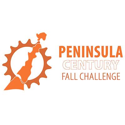 Peninsula Century Fall Challenge