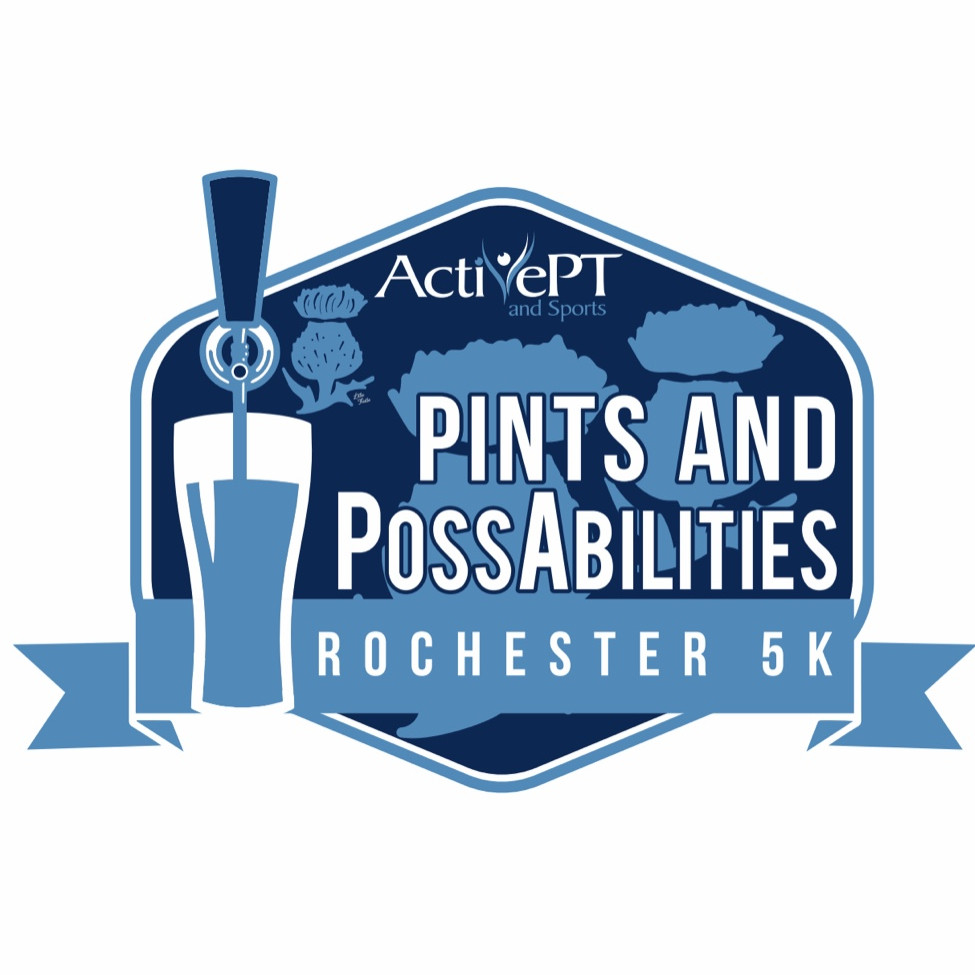 2019 — ActivePT's Pints and PossAbilities 5K — Race Roster