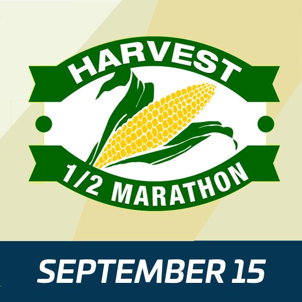 Harvest Half