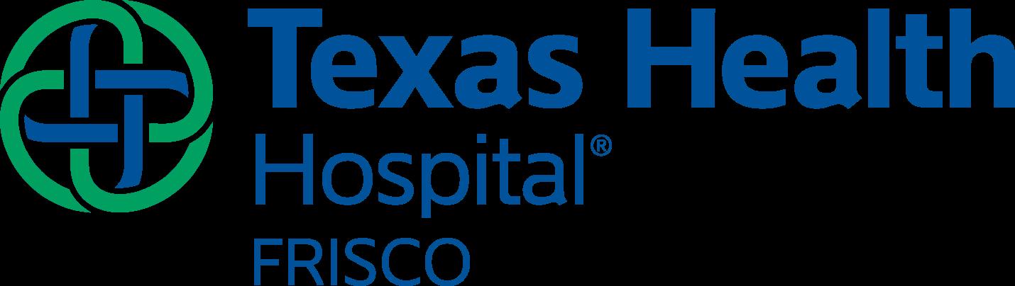 Texas Health Hospital Frisco Logo Opens in new window