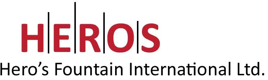 Hero's Fountain International Ltd.