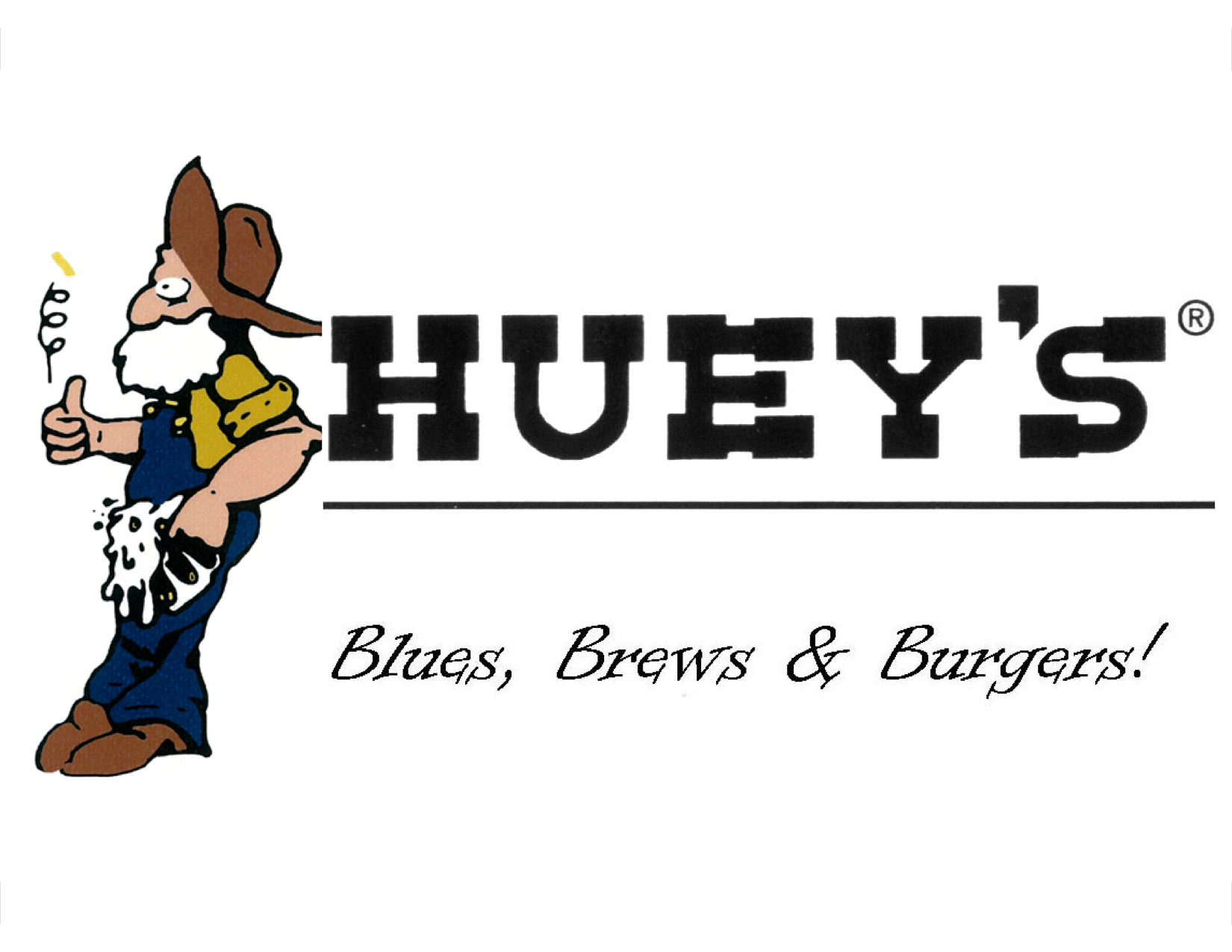 Huey's - Alchetron, The Free Social Encyclopedia