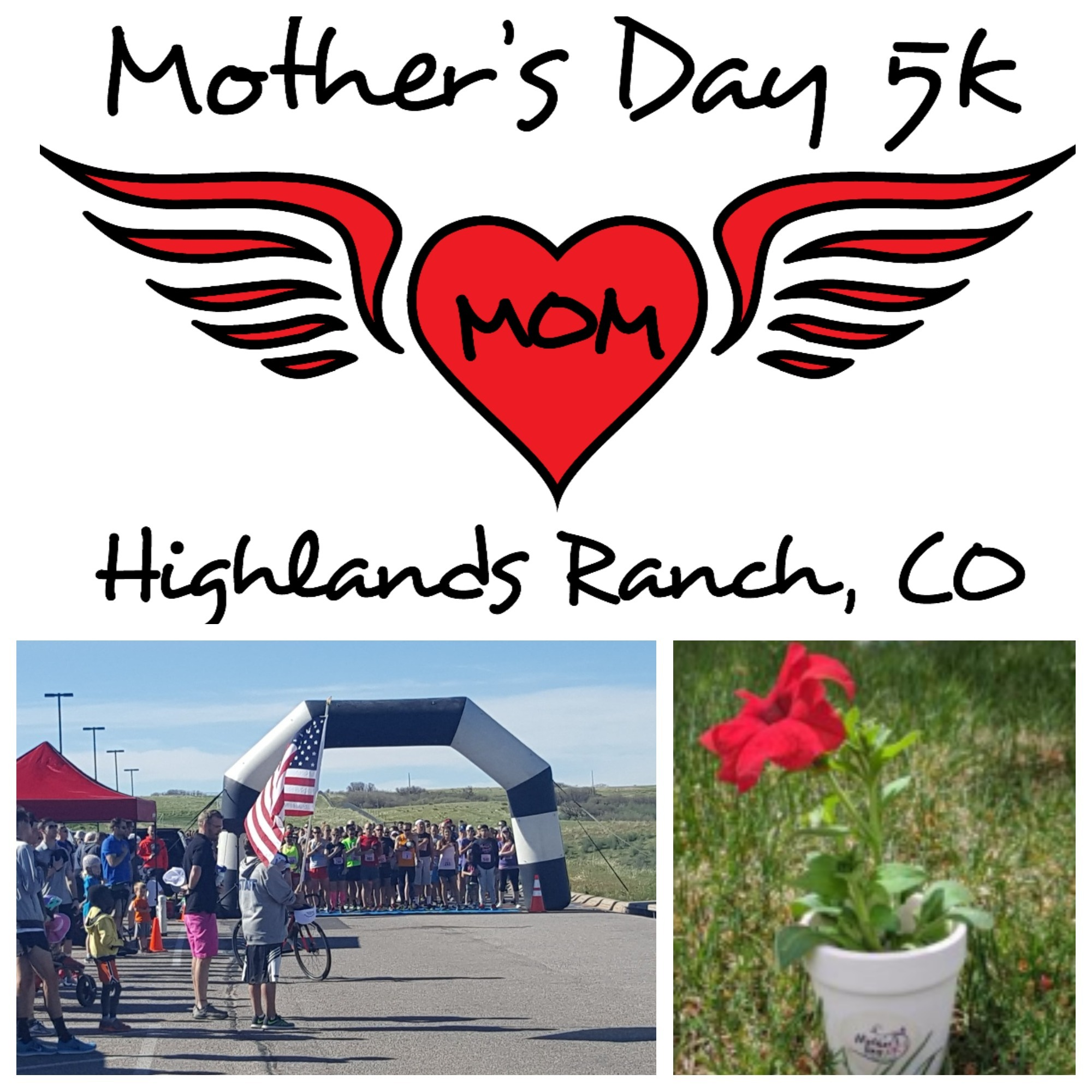 2018 HRCA Mother's Day 5K — Race Roster