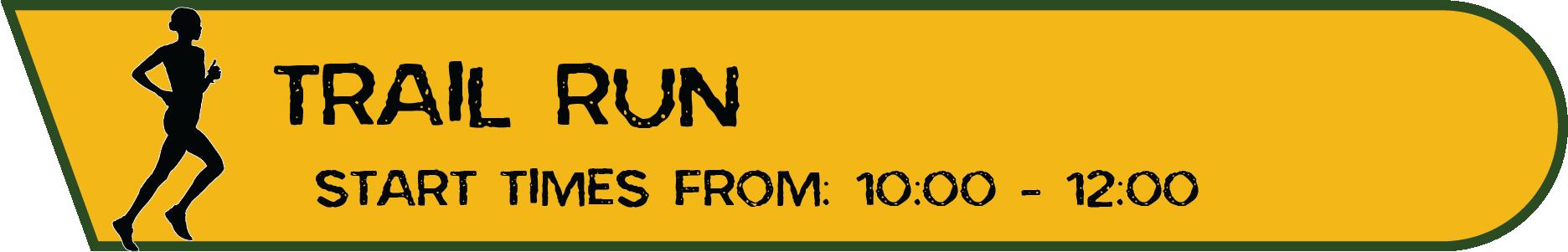 River Raid 2021 Trail Run header Image