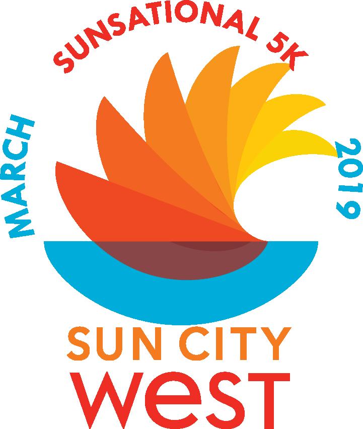 2019 — Sun City West Sunsational 5K Run/Walk — Race Roster