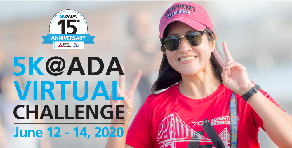 5K@ADA Virtual Challenge