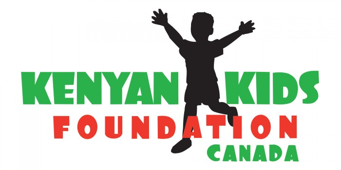 Kenyan Kids Foundation Canada