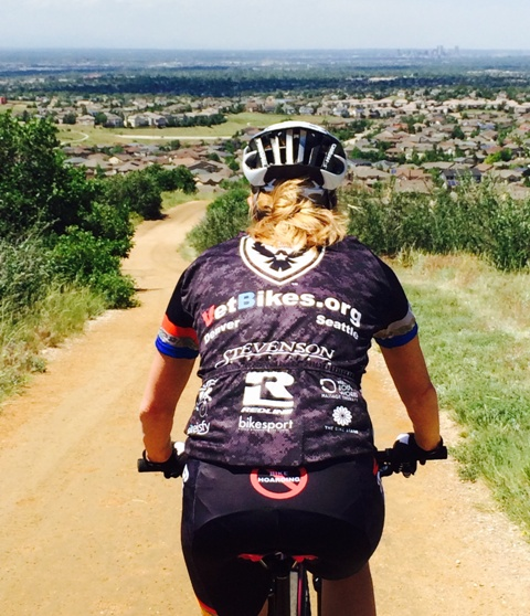 HIGHLANDS RANCH MTB SERIES — Race Roster