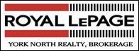 Royal LePage York North Realty