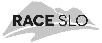 Race SLO Logo