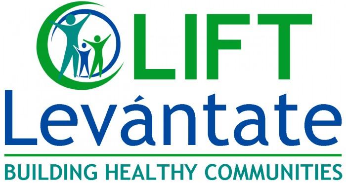 LIFT-Levántate: Building Healthy, Equitable Communities