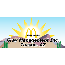 McDonald's Gray Management