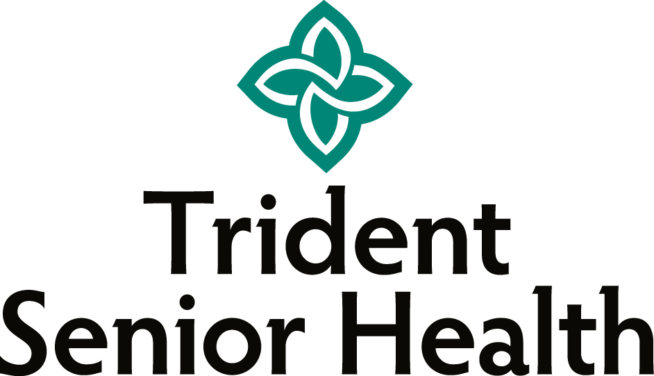 Trident Senior Health logo