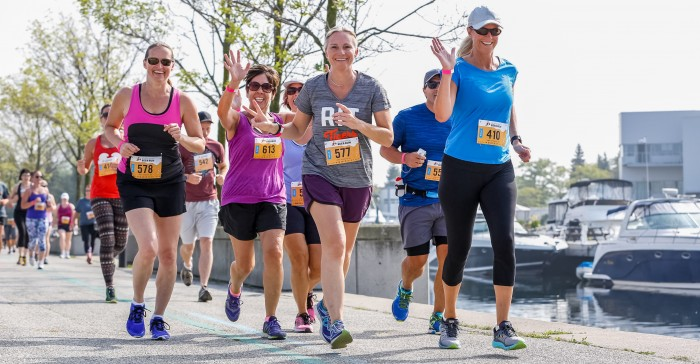Run 5-kilometres and reward yourself with beer! Our Craft Beer & Food Festival is where the magic happens. Cross the finish line and enter the Festival, ...