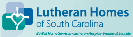 Lutheran Homes of SC logo