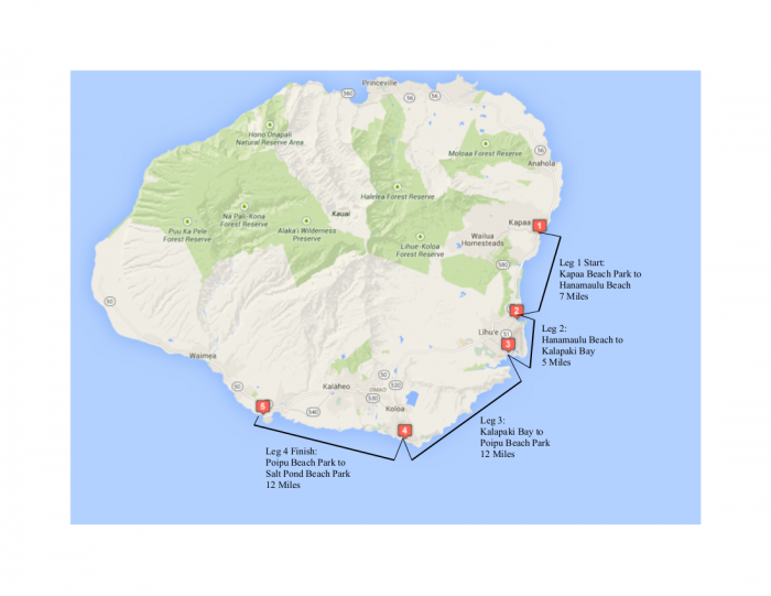 f3991e4280f7 2019 — Kauai World Challenge 2019 — Race Roster — Registration ...
