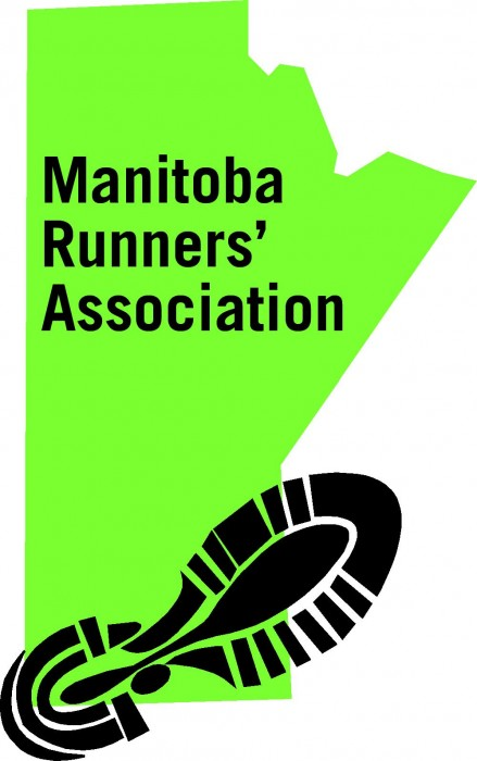 Manitoba Runners Association logo