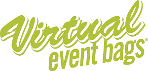 Virtual EVent Bags Logo