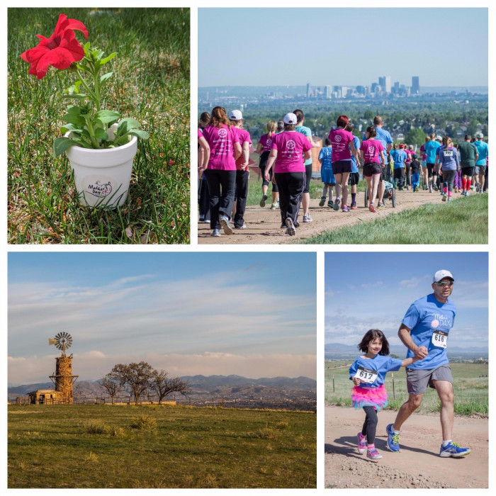 HRCA Mother's Day 5K — Race Roster