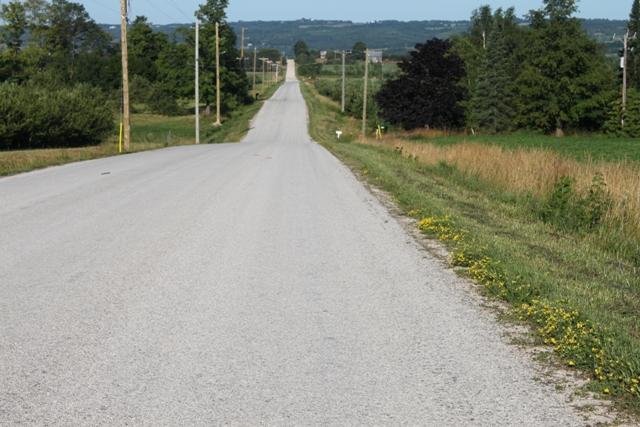 21st Sideroad