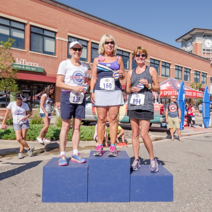 HRCA Independence Day 5K — Race Roster