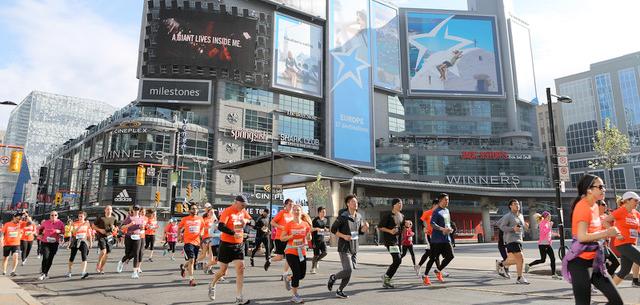 2018 — Sporting Life 10k - Toronto 2018 — Race Roster ...