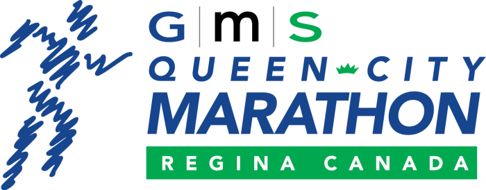 GMS Queen City Marathon Logo