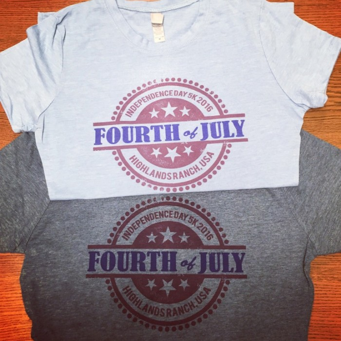 Highlands Ranch July 4th Parade: HRCA Independence Day 5K — Race Roster