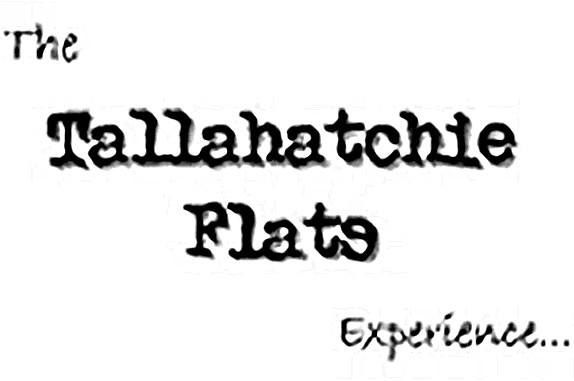 Tallahatchie Flats