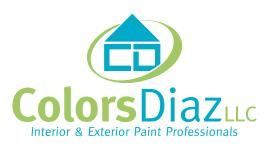 Colors Diaz Painting