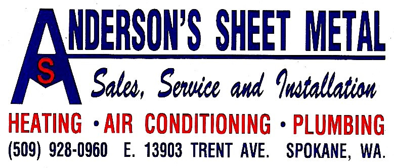 Anderson heating