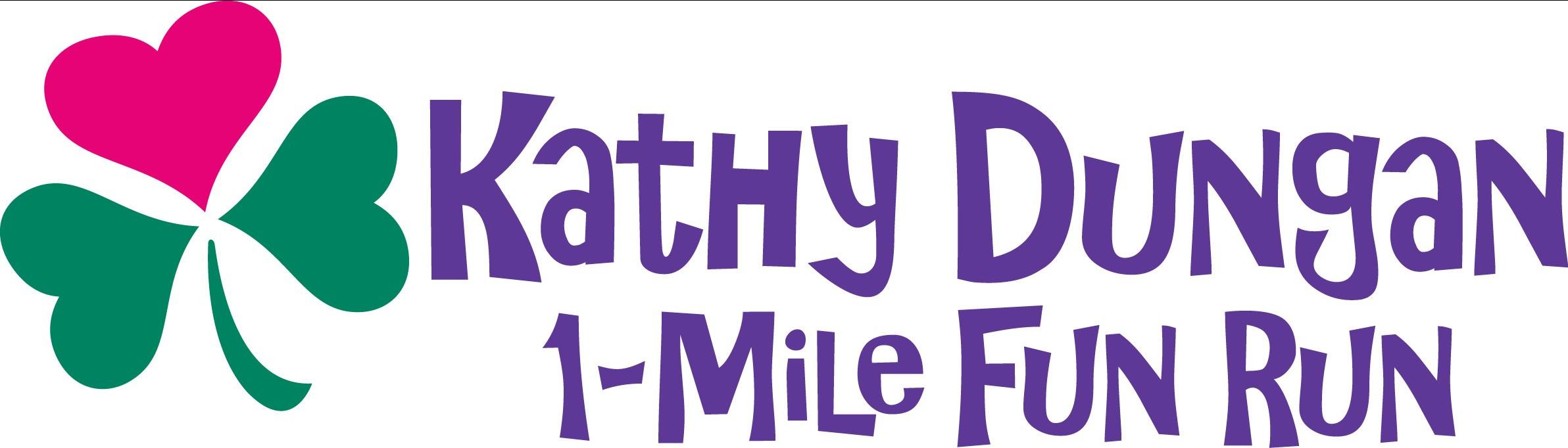 Kathy Dungan 1-Mile Fun Run