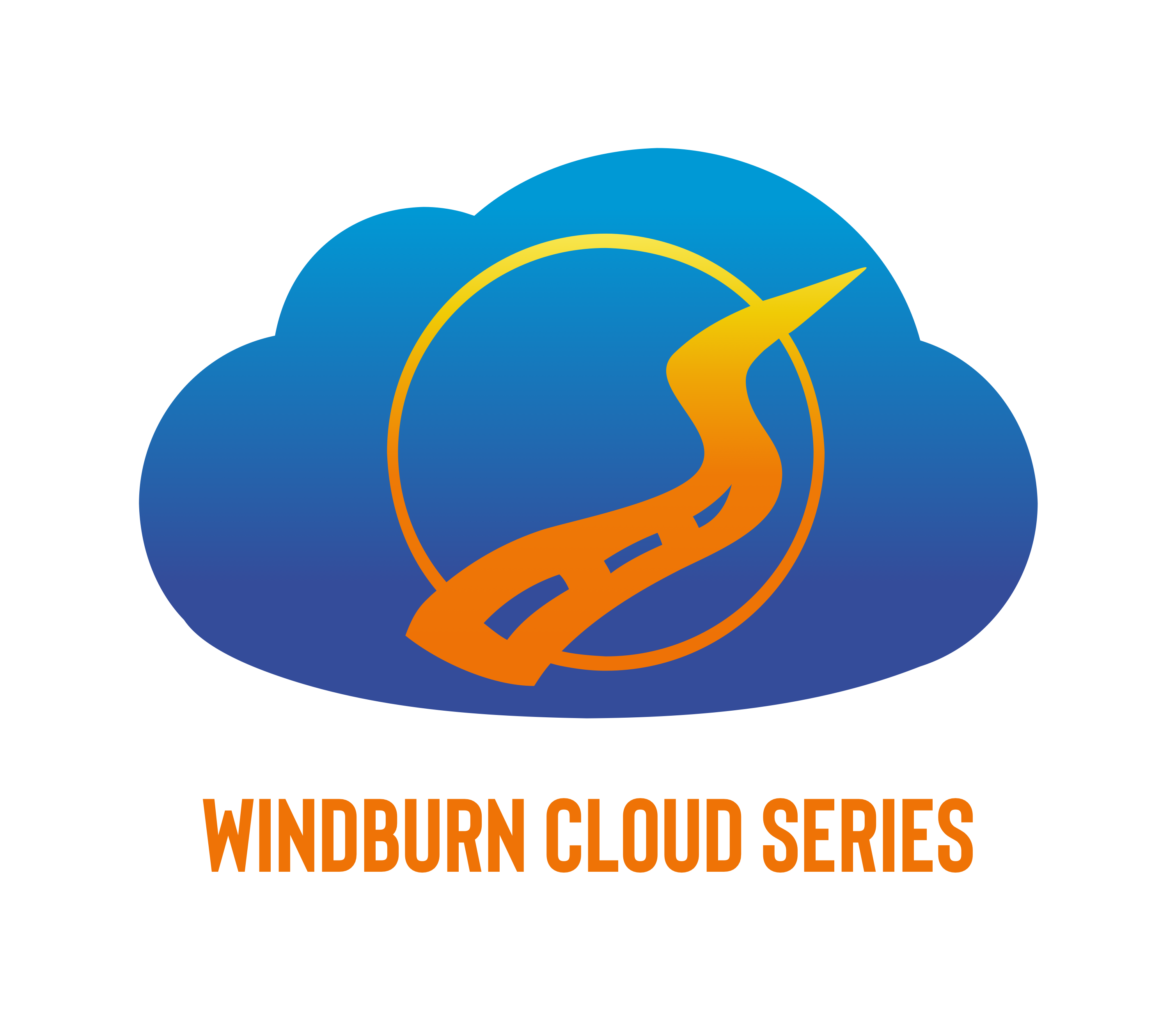 Windburn Cloud Series