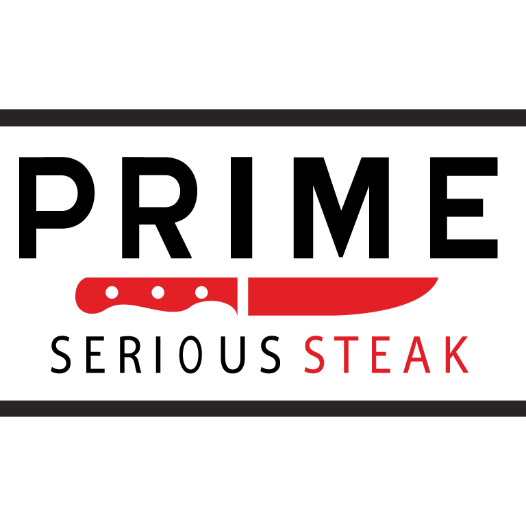 Prime Serious Steak