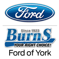 Burns Ford of York