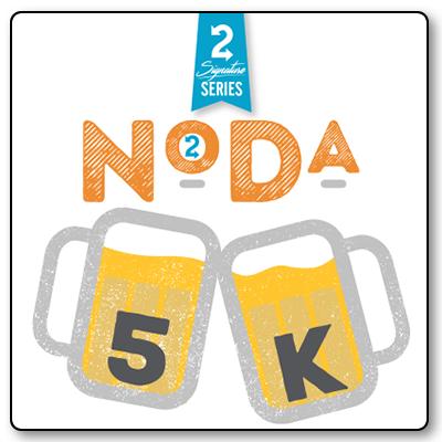NoDa 5K