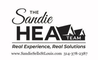 The Sandie Hea Team