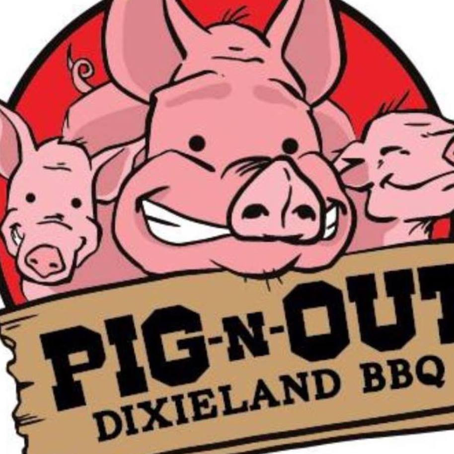 Pig n' Out Dixieland BBQ