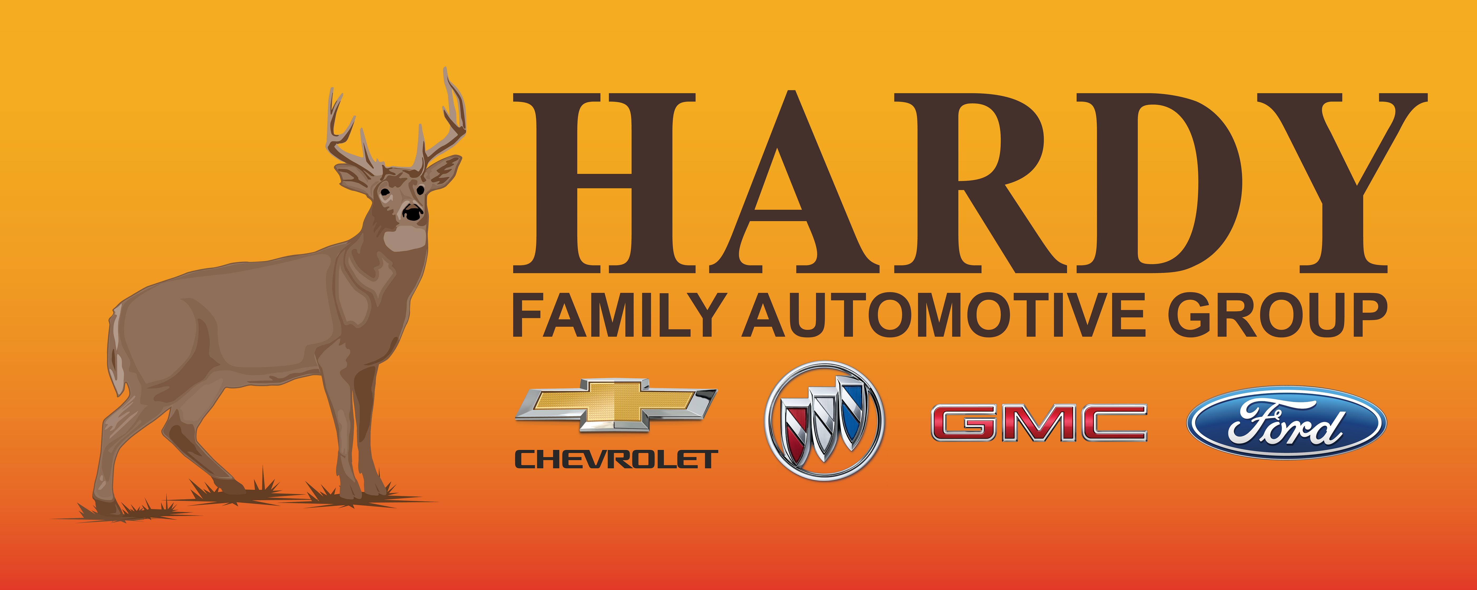 Hardy Family Automotive