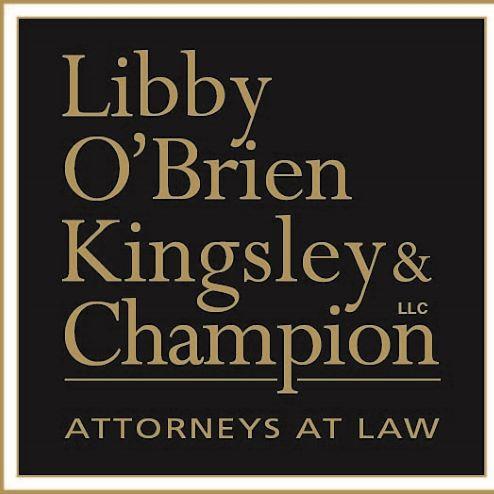 Libby, O'Brien, Kingsley, and Champion