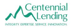Centennial Lending, LLC