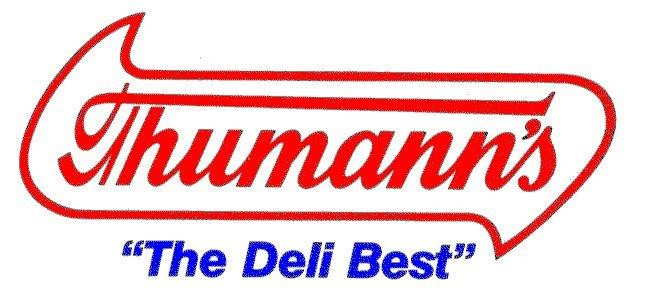 Thumann's - The Deli Best